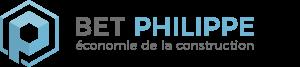 Logo BET PHILIPPE